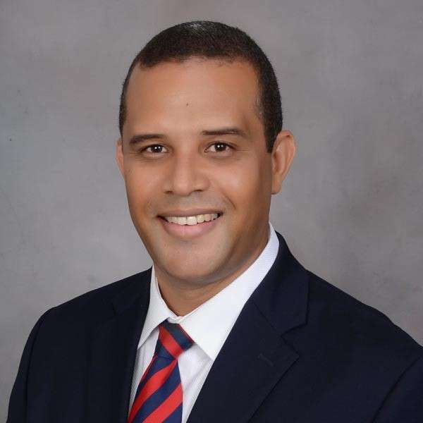 Prendergast Appointed High Commissioner to Guyana