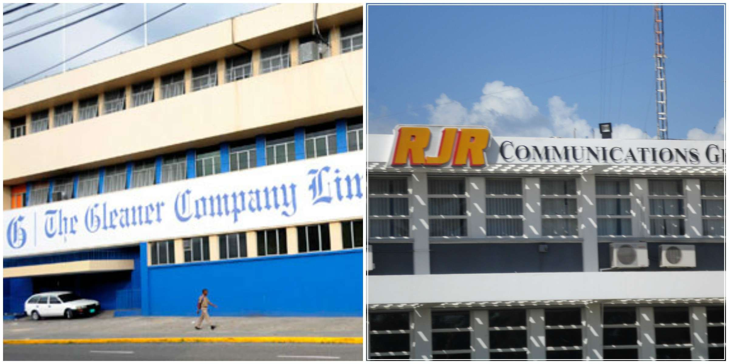Gleaner-RJR Merger Complete