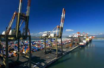 Port Authority inks JMD$840m Deal with Soget