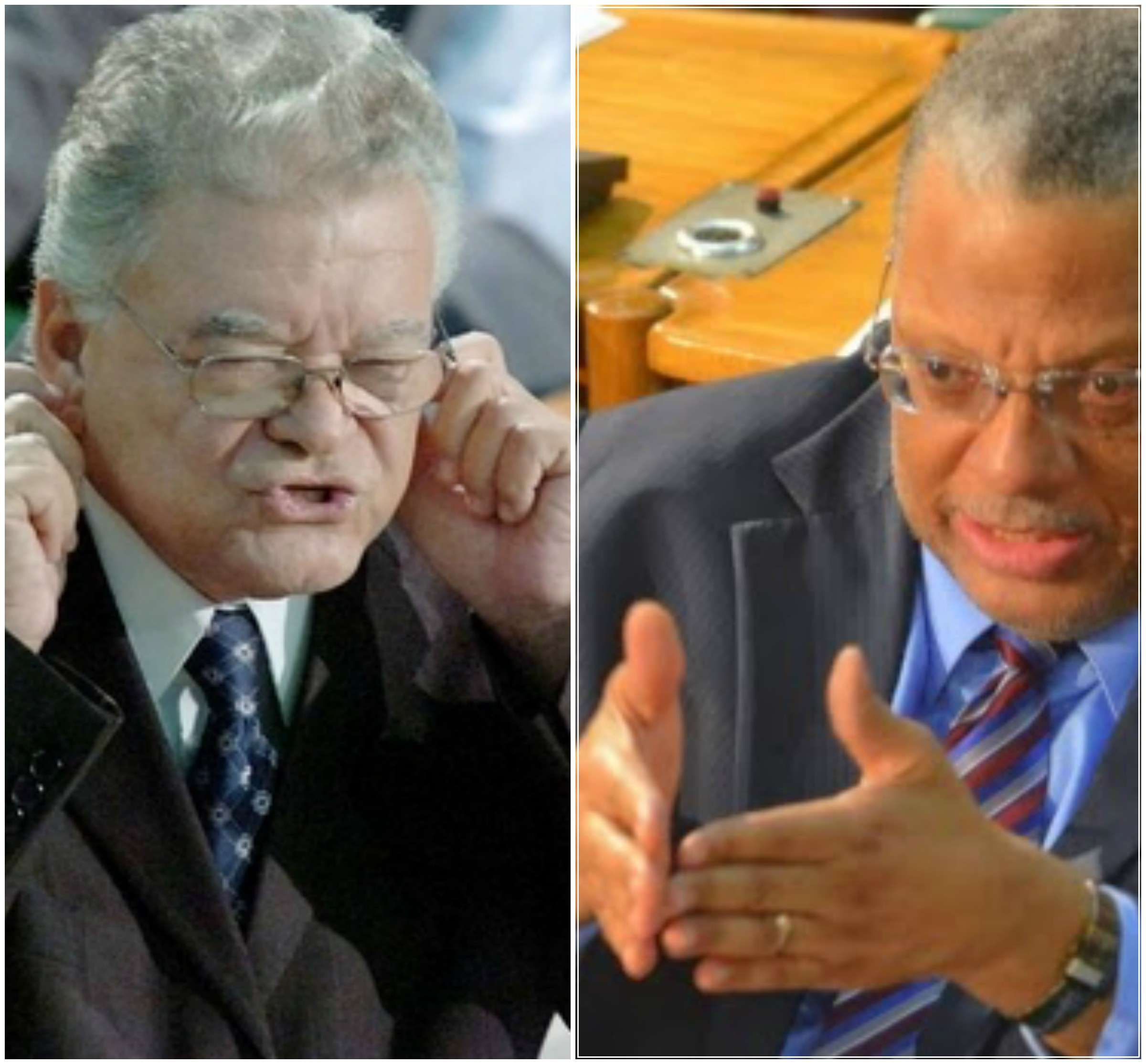 Samuda and Phillips Clash Over Transfer Pricing Bill