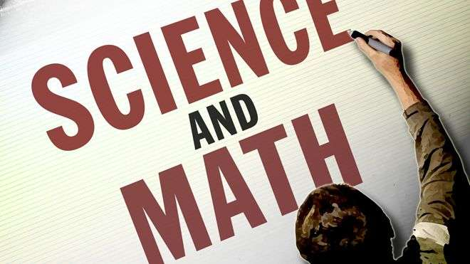 Paying Math and Science Teachers More
