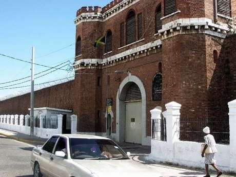 Tower St Prisoners Become Restive after Sick Inmate Ignored