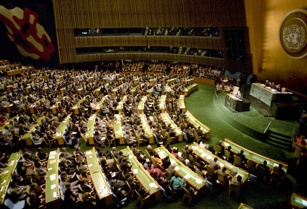 Jamaica to chair UN Small Arms Meeting
