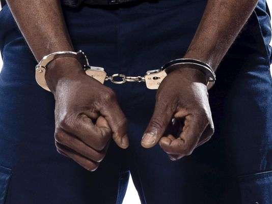 13 in Custody Following Western Kgn Crime Spree