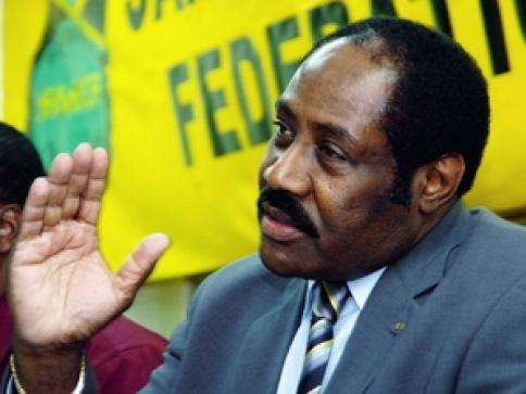 'My Hands are Clean' – Burrell