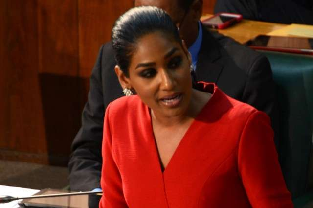 Hanna Accuses Bunting Campaign Of Attempting To Break Up PNP