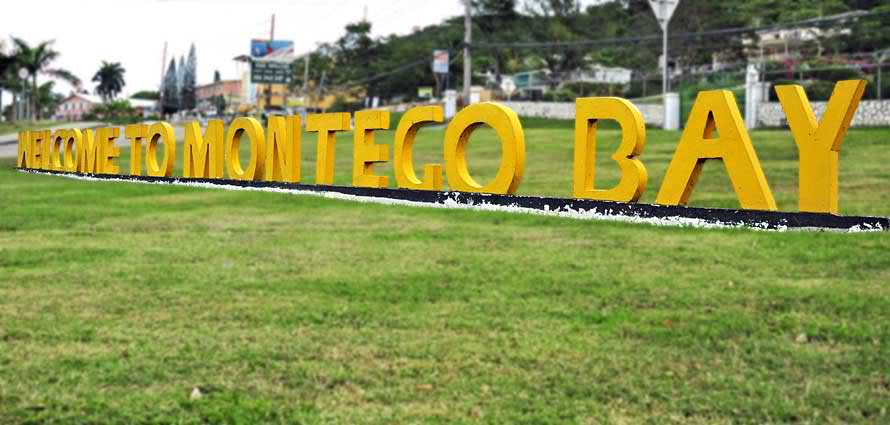 Tourism Ministry Insists MoBay Welcome Sign will Remain within Budget