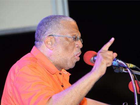 Phillips Rues 'Irresponsible' Comrades