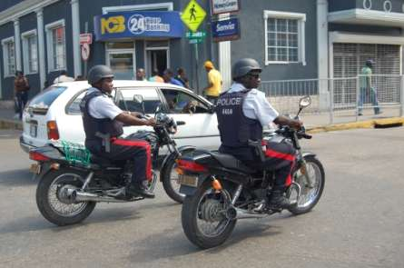 Serious Crime Down In St. Ann, St. Mary and Portland But Break-ins, Assault Up