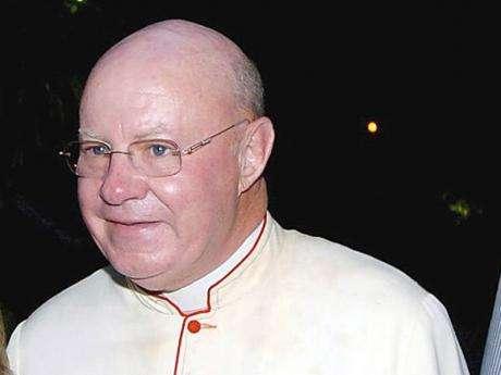 PM, Holness Saddened at Monsignor Albert's Death