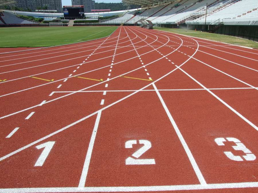 Senior Athletics Championships Promising Top Quality