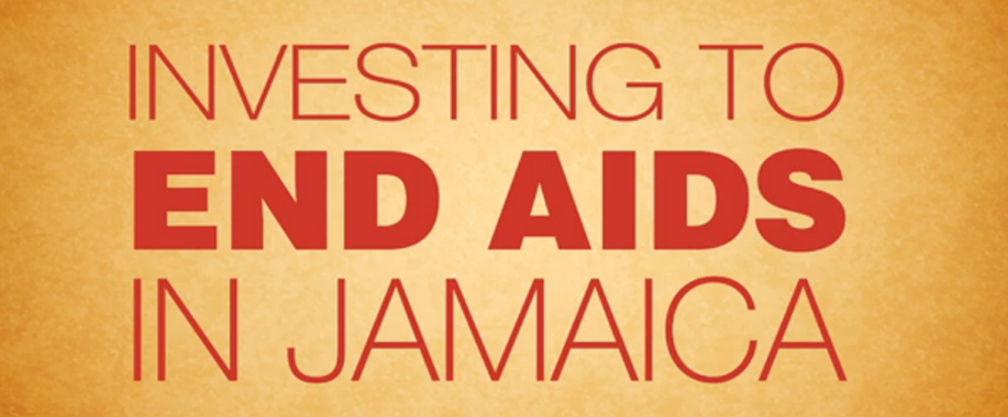 Jamaica Making Progress but Much Further to go – UNAIDS