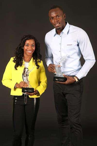 Bolt & Shelly-Ann Lead Sportsman/Sportswoman of the Year Field