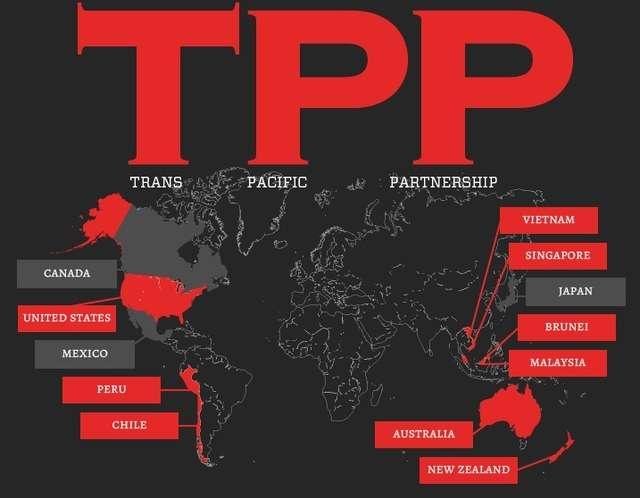 State Dpt Promises TPP Won't Hurt Jamaica