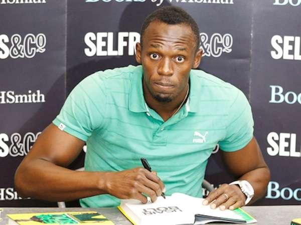 Bolt Slips 27 Places on World Top Earning Sports Stars