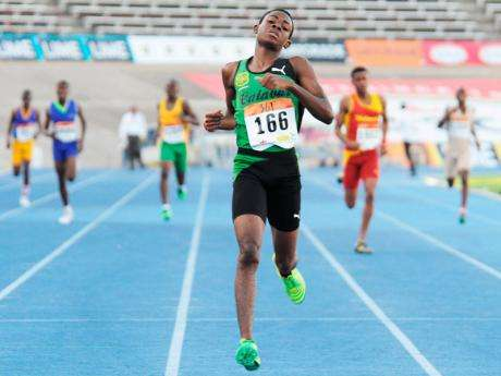 Taylor Confident ahead of World Youth Championships