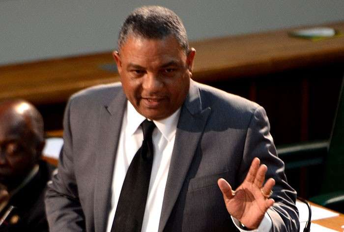 Pompeo's Visit Was An Attempt To Divide CARICOM Ahead Of OAS Election – Dalley