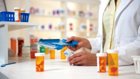 Pharmacy Techs Angry at SERHA