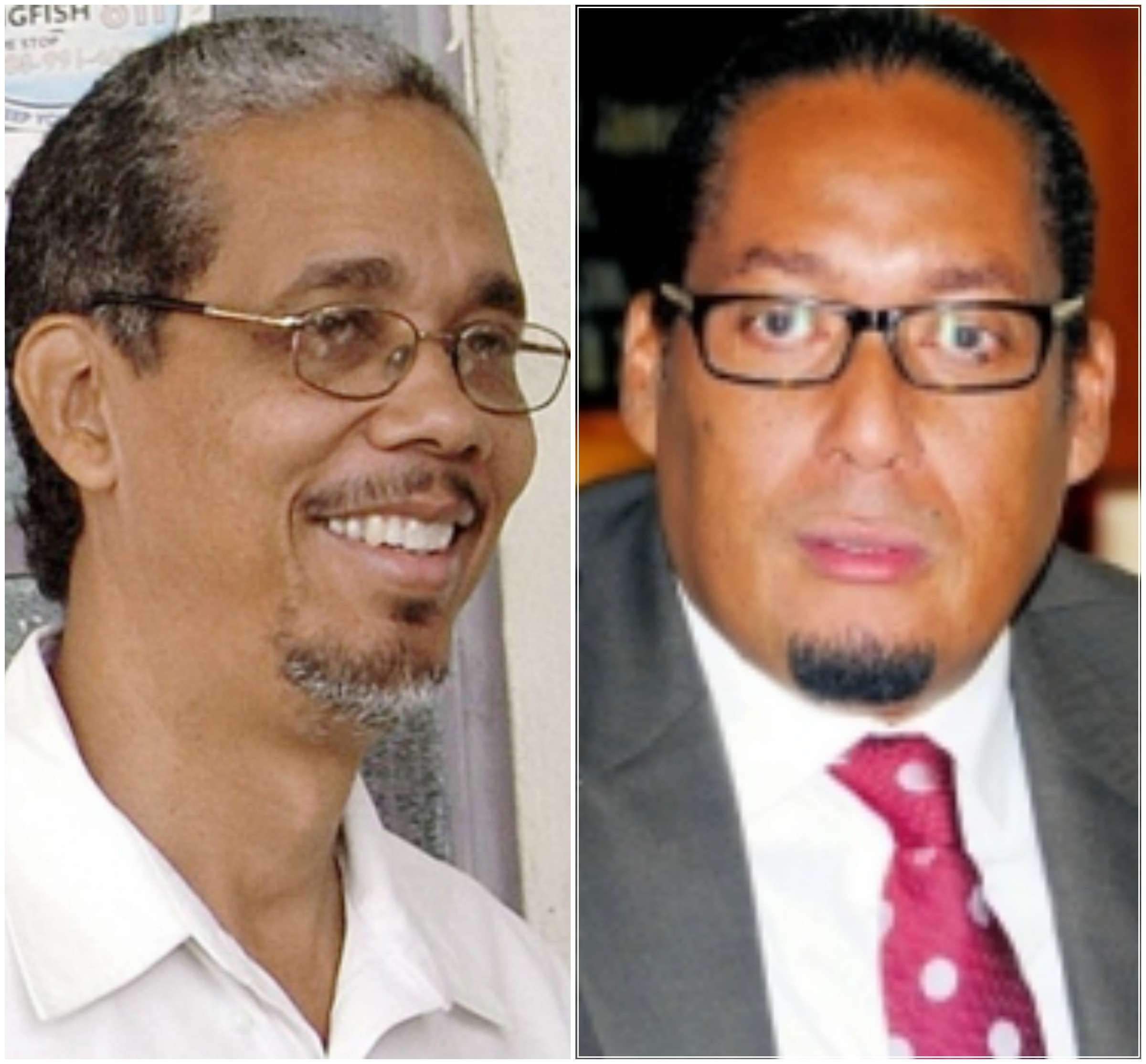Burke & JP White Differ on Facts of Resignation