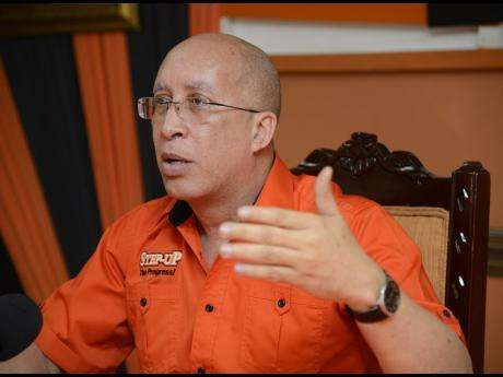 PNP Admits its Members have St Lucia Companies