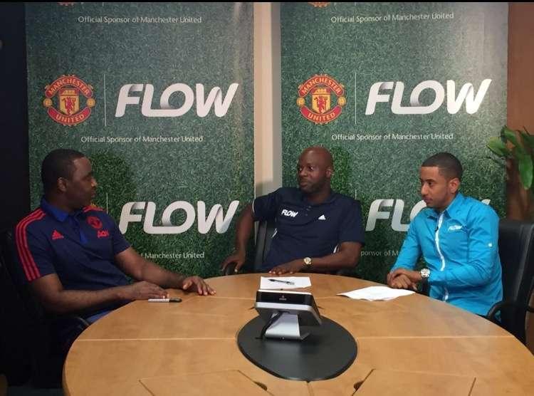 Manchester United Legend says LVG Must Go