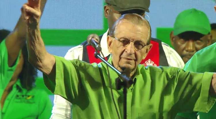 Seaga Calls for Public Defender to be Given Prosecutorial Powers