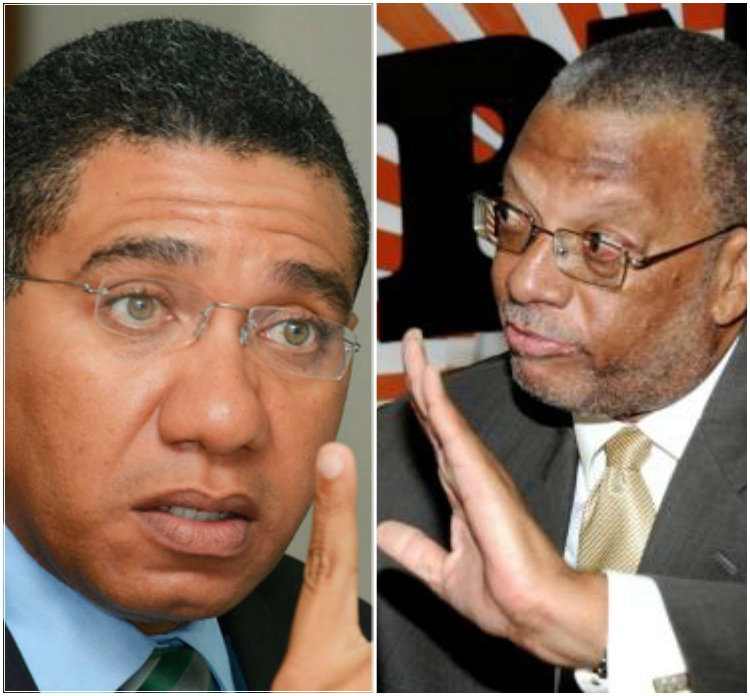 Holness Threatens Phillips with Lawsuit