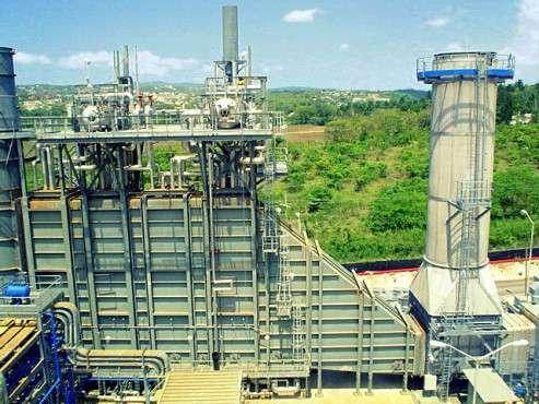 April Deadline for Bogue LNG Conversion
