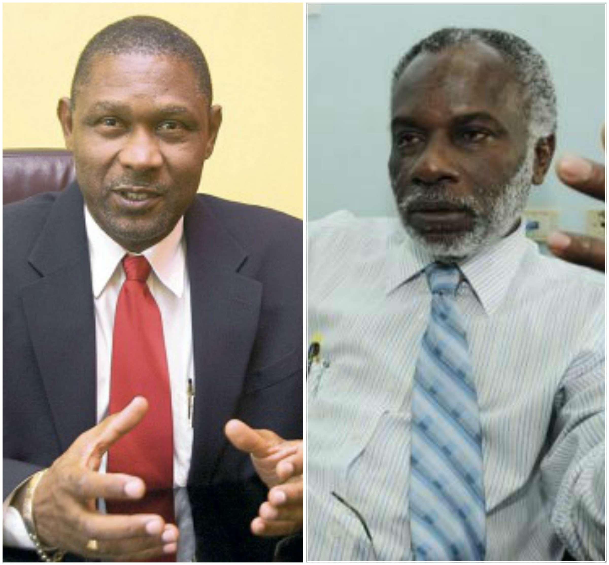 Jackson vs Hyman on JLP Tax Plan