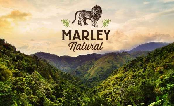 Marley Natural Accused of Copyright Infringement