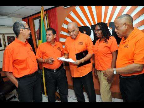 PNP Rolls Out Aggressive Media Strategy