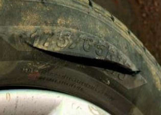 Former PNP Rep's Tyres Slashed in WC St Catherine