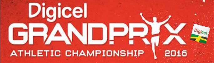 Digicel Grand Prix Gets Under Way Tomorrow