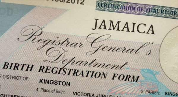 Police Probing Birth Certificate Scam