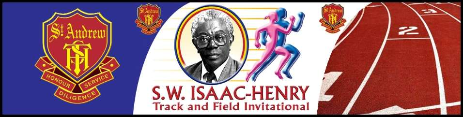 Over 2,000 Athletes Down to Compete at SW Isaac Henry Invitational