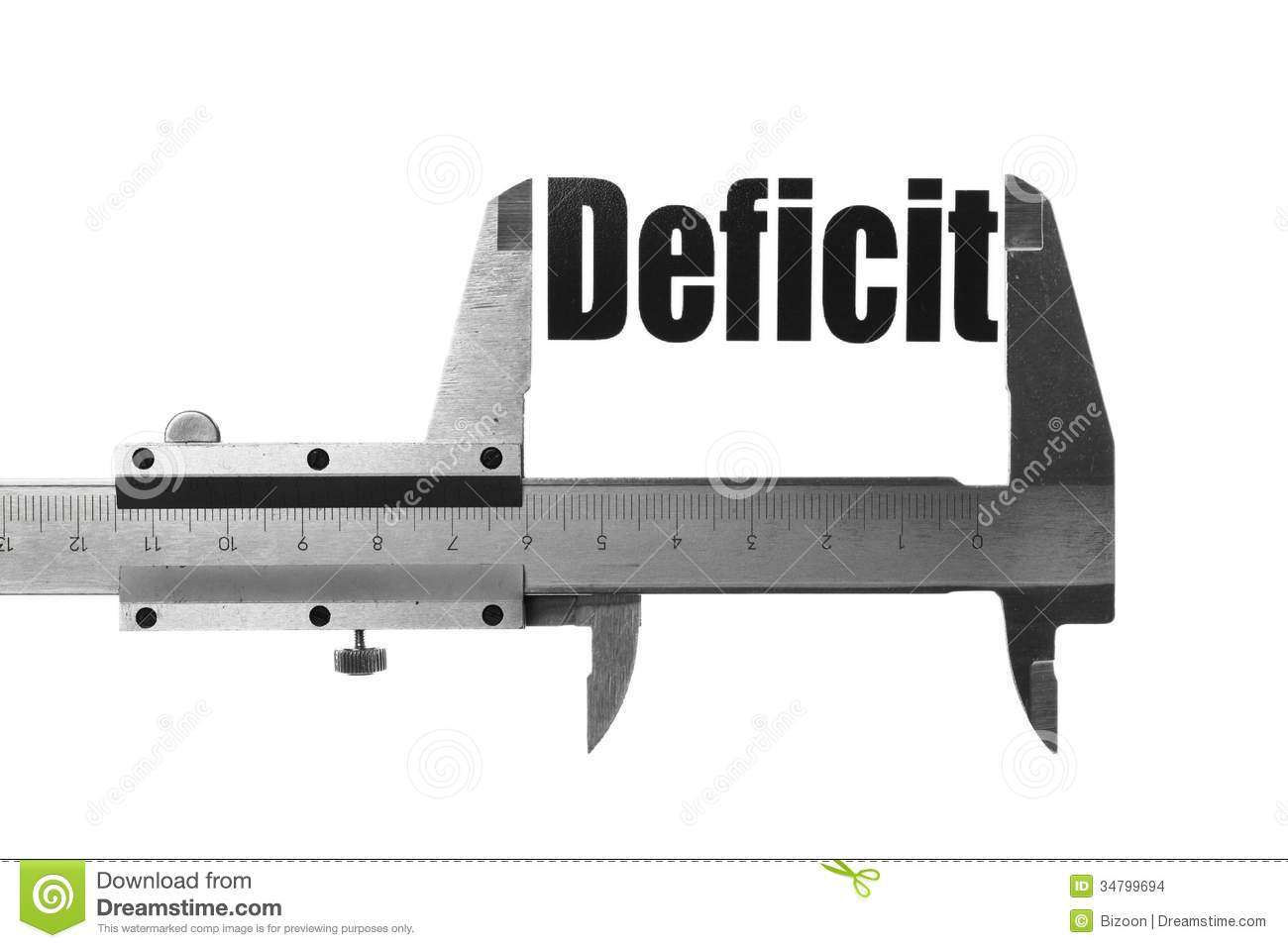 Govt Overshoots 2015 Q4 Fiscal Deficit Target by $8.5bn
