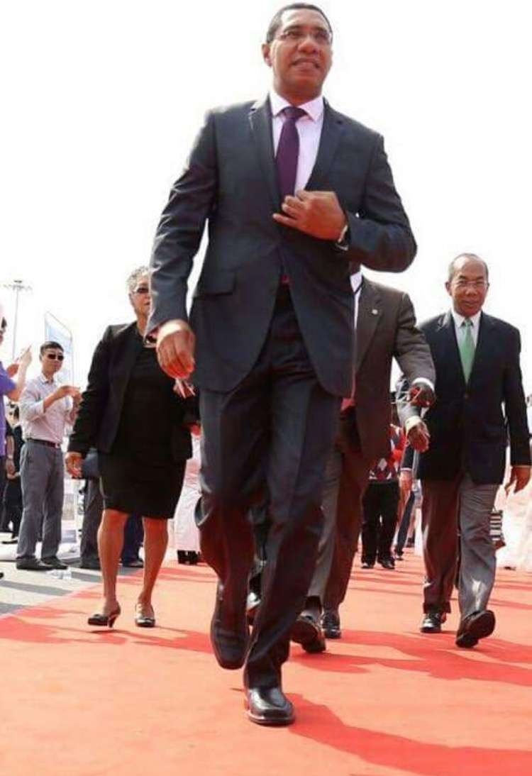 Holness Administration Negotiates 25% Toll Concession
