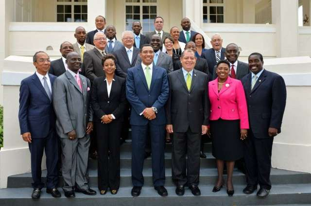 Changes Coming to Holness' Cabinet