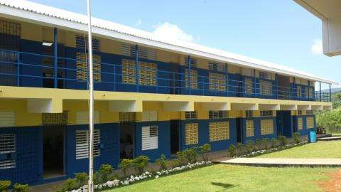 JSIF & CDB to Spend $325m to Rehabilitate Five Primary Schools