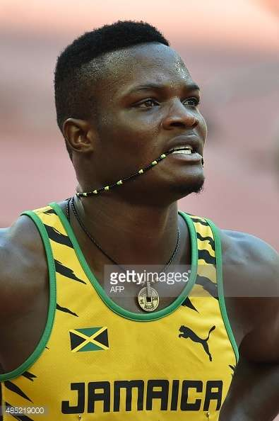 Omar McLeod Aiming for World Record