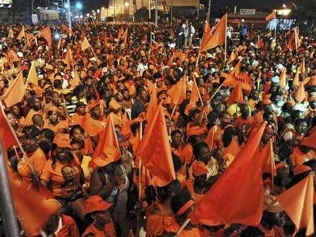 PNP Begins Election Post Mortem