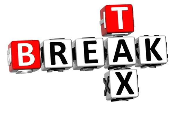 'Tax Break is Still Doable' – John Jackson