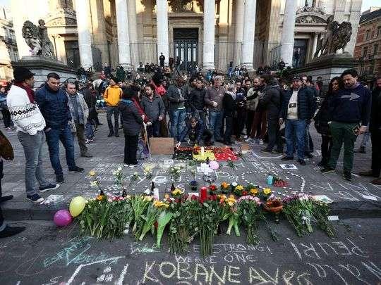 Jamaica Condemns Brussels Attack