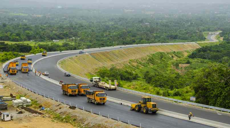 Truckers Put off by North-South Toll Rates