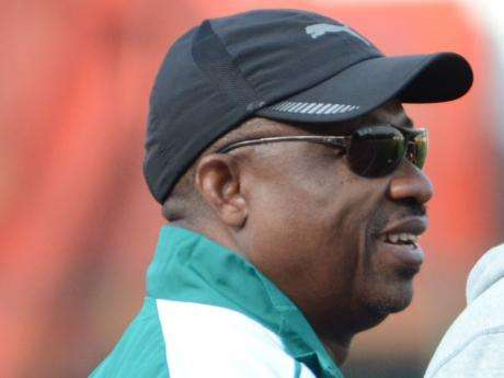 Calabar Coach Expected Down-to-the-Wire Finish
