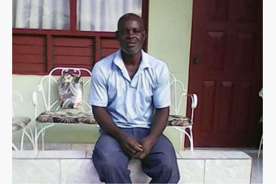 Jamaican Farm Worker Suing Ontario WSIB