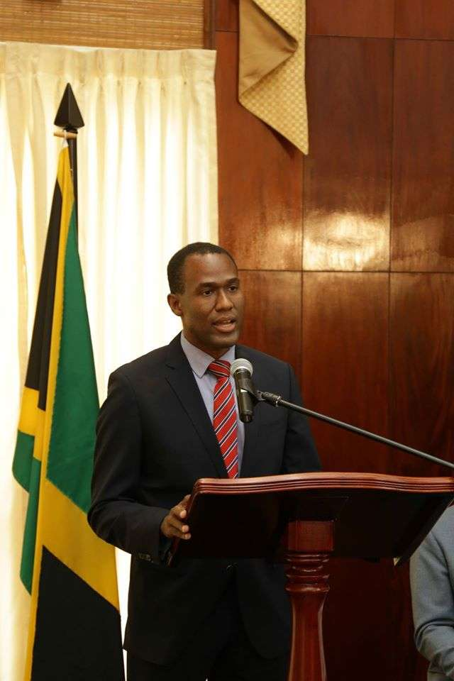 Finance Minister Defends Holness-Administration's Social Spending Increases