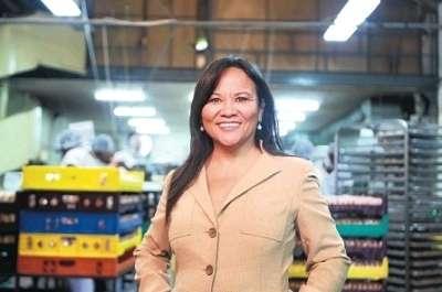 Honey Bun CEO Calls Business to Higher Standards