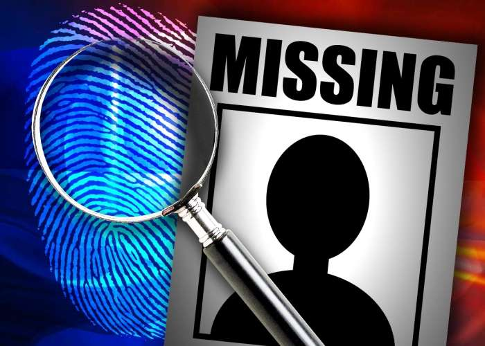 Search for missing woman and her child believed to be buried in the foundation of a house in Negril.
