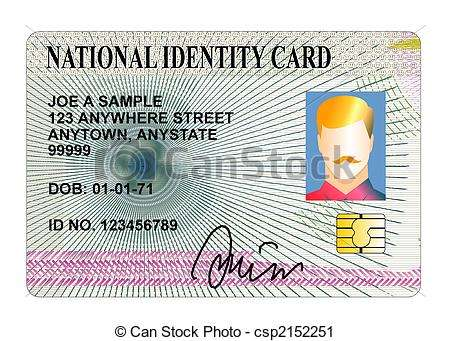Govt to Spend $15m to Develop National ID System